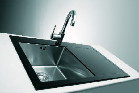 100s of designs to choose from - Kitchen Sinks Sydney