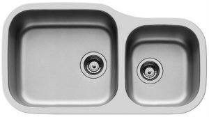 DIONE Undermount Stainless Steel Kitchen Sink-109400930