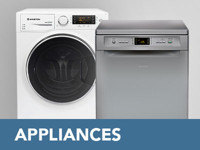 Factory Seconds Appliances for Sale in Sinks Online