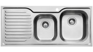 Inset Kitchen Sinks on discount | TSLE1080L