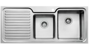 Inset Kitchen Sinks Melbourne | TSF1180L