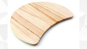 Timber Board Round (525003301)